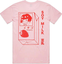 Strawberry Soy | TEE