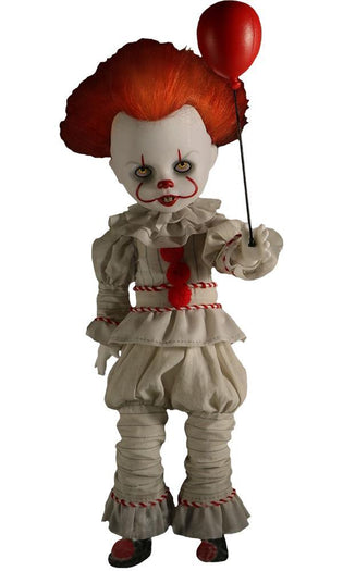 Pennywise 2017 | LIVING DEAD DOLLS