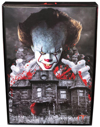It 2017 | Pennywise 1000 pce Jigsaw PUZZLE