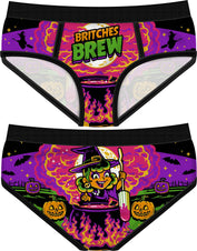 Britches Brew | PANTIES