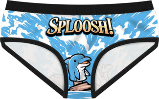 Sploosh | PANTIES
