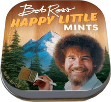Bob Ross | Happy Little MINTS
