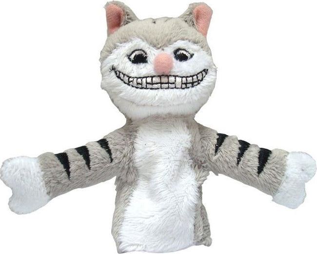 Cheshire Cat | MAGNETIC PERSONALITY PUPPET