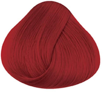 Pillarbox Red | Hair Colour