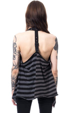 Lanar [Black/Grey] | TOP*