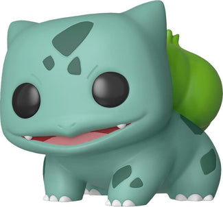 Pokemon | Bulbasaur POP! VINYL