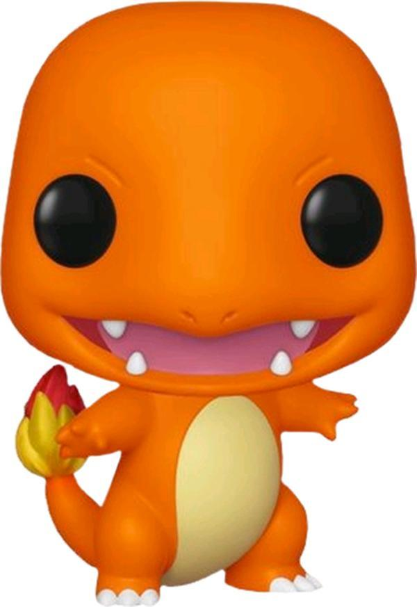 Pokemon | Charmander POP! VINYL