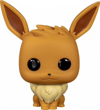 "Pokemon | Eevee 10"" POP! VINYL [RS]"