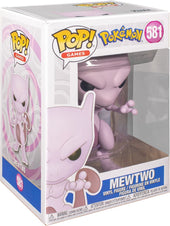 Pokemon | Mewtwo POP! VINYL