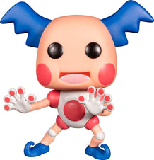 Pokemon | Mr Mime POP! VINYL