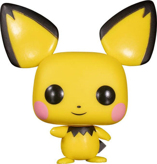 Pokemon | Pichu POP! VINYL