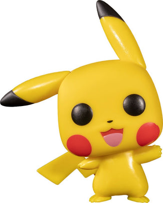 Pokemon | Pikachu Wave POP! VINYL