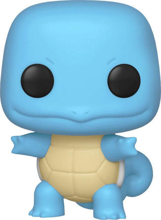 Pokemon | Squirtle POP! VINYL