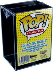 Pop! Protector Acrylic Box