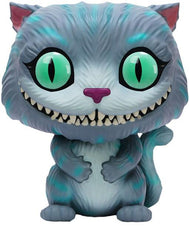 Alice Live Action Cheshire Cat (Figure)
