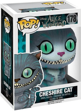 Alice Live Action Cheshire Cat (Box)