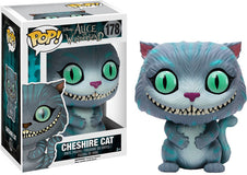 Alice Live Action Cheshire Cat Pop! Vinyl