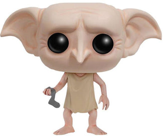 Harry Potter | Dobby POP! VINYL