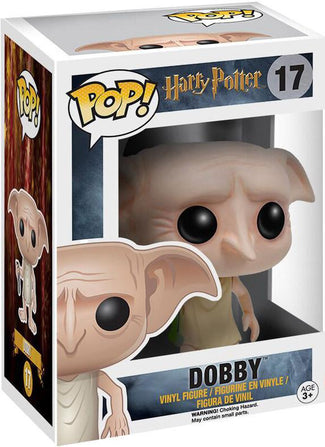 Harry Potter Dobby (Box)