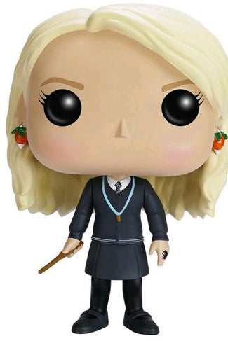 Harry Potter | Luna Lovegood POP! VINYL