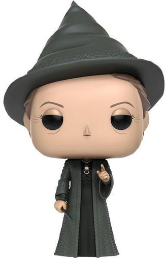 Harry Potter | Minerva McGonagall POP! VINYL