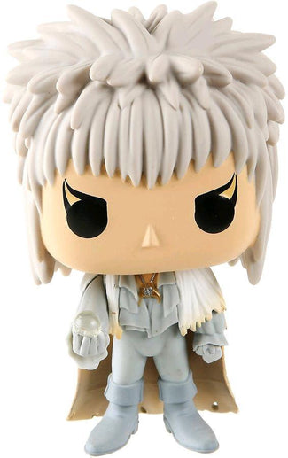 Labyrinth | Jareth w/ Orb POP! VINYL