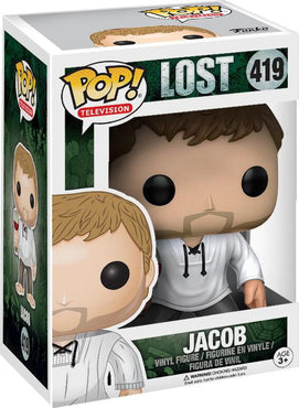 Lost Jacob
