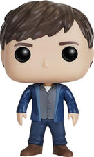 Miss Peregrine's - Jacob Portman Pop Vinyl