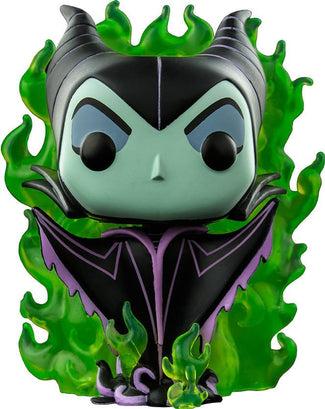 Sleeping Beauty | Maleficent POP! VINYL