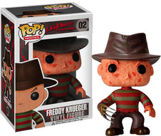 Nightmare on Elm Street - Freddy Krueger POP! VINYL