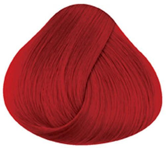 Poppy Red | HAIR COLOUR