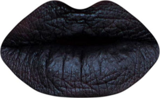Black Cat Liquid Lipstick