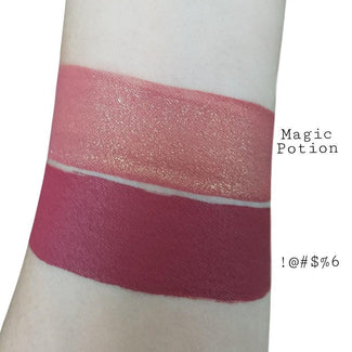 Magic Potion | LIQUID LIPSTICK