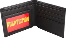 Pulp Fiction [Black/Red] | Bad Mother F - WALLET