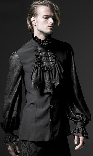 Black Palace | NECKTIE