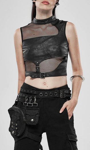 Catacomb | WAIST-BAG HARNESS
