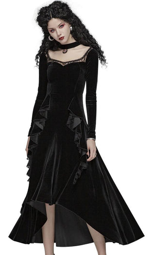 Daily Gothic | DRESS