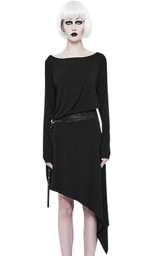 Drama Casual Gothic | DRESS