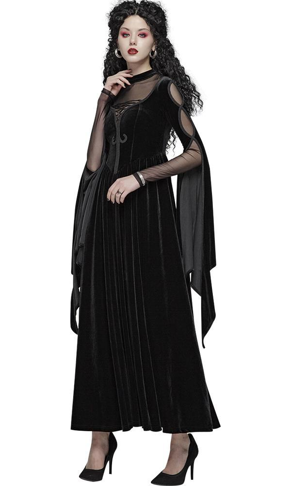 Gothic Double Layer | DRESS*