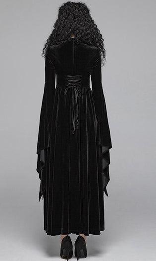 Gothic Double Layer | DRESS