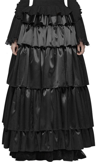 Gothic Layered | SKIRT*
