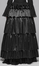 Gothic Layered | SKIRT