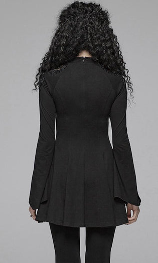 Hollow Out Pendulum | DRESS*