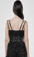 Imprisonment | CORSET BELT