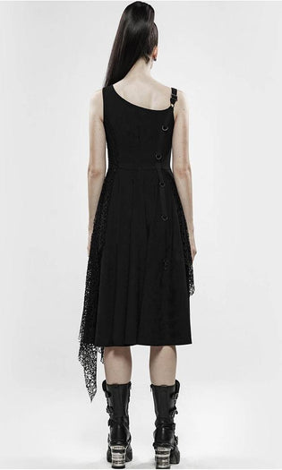 Misanthrope [Black] | DRESS