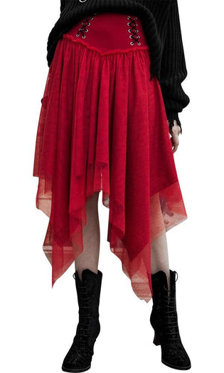 Nebulae [Red] | SKIRT