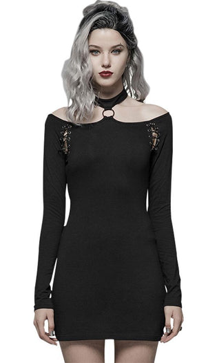 Punk Choker | DRESS