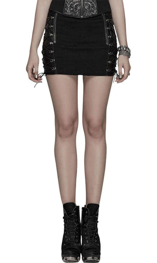 Punk Metal | SKIRT