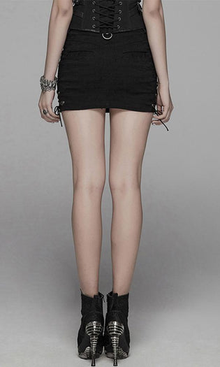 Punk Metal | SKIRT*