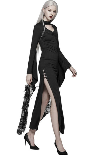 Gothic Geisha | DRESS